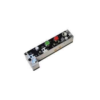 AFD stuurblokken en elektrische interfaces