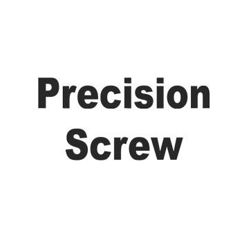 Bits voor precisieschroef