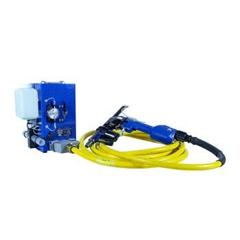 Electric Advanced Drilling Units éVo